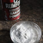 how to make baking powder simple life by kels