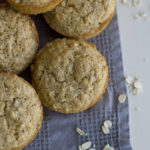 whole wheat maple oat muffins simple life by kels
