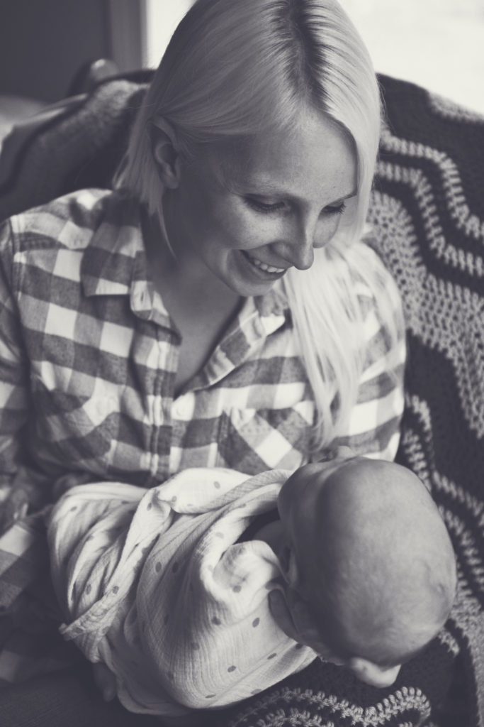oils in childbirth simple life by kels