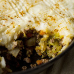 shepherd's pie simple life by kels