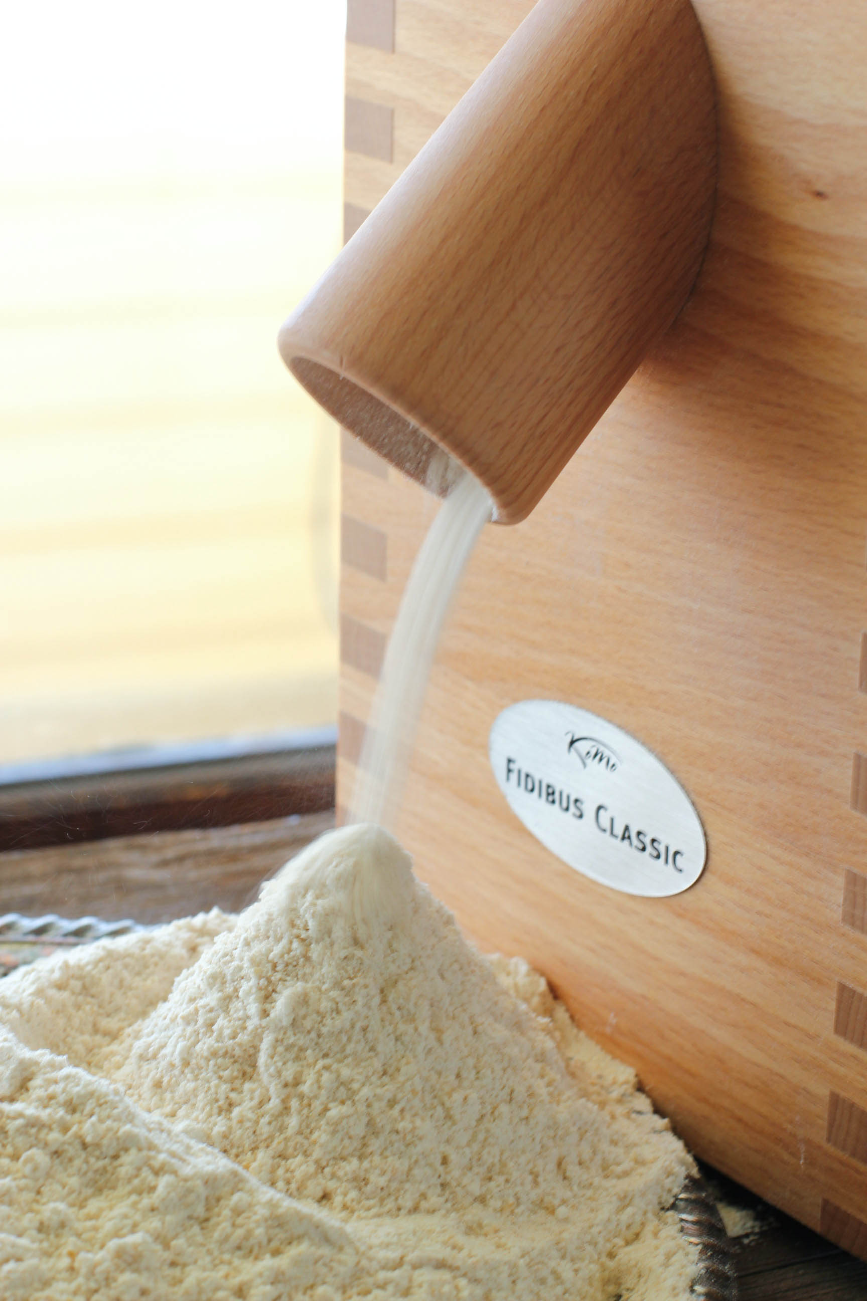 komo grain mill simple life by kels