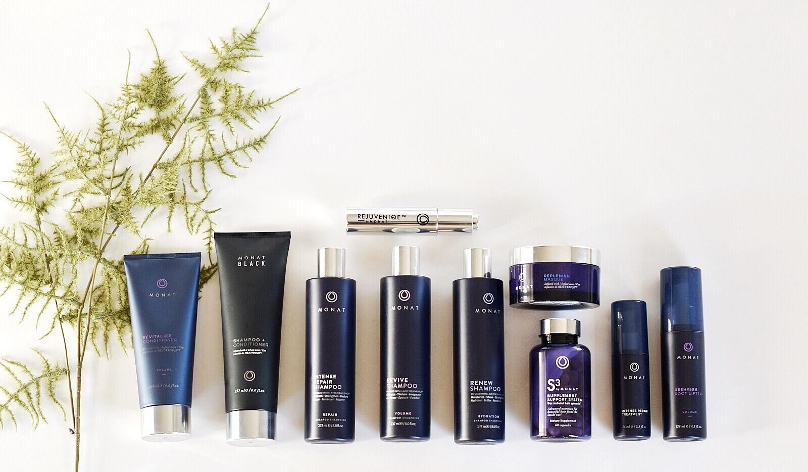 Monat Hair Care Simple Life By Kels