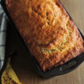 sourdough banana bread simple life by kels