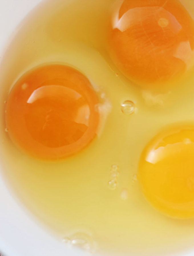 Eat the Yolks and Never Feel Guilty About it Again!