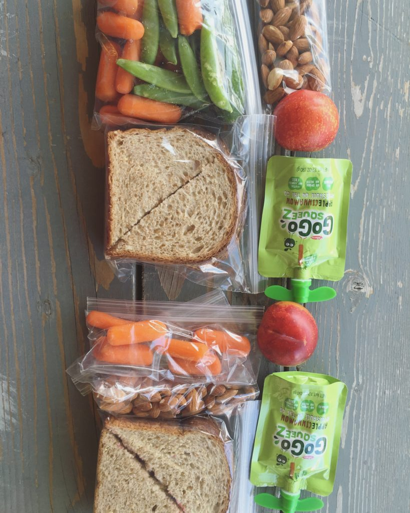 healthy kid lunch simple life by kels